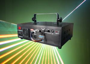 China 400mw 650nm 532nm Rgy Ilda Disco Laser Show Lights With Db25 F/M For Bar on sale