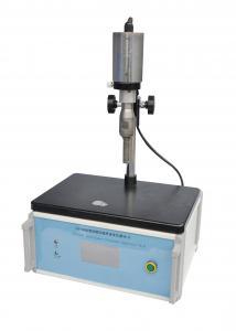 China 20 Khz Ultrasonic Lab Homogenizer Sonochemistry Equipment For Herbal , Plant Extraction on sale