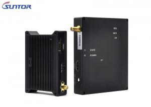 China Economy 5km HDMI 720P  UAV Video link with mini size and light weight on sale