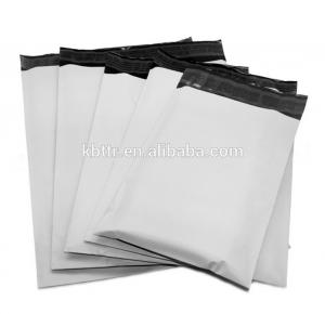 China Cushioned  LDPE poly air bubble bag on sale