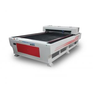 China Big Format Laser Cutting Machine For Metal Plate , Acrylic Sheet on sale