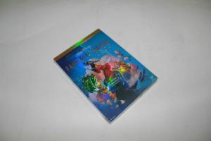 China 2016 New arrive Fantasia & Fantasia 2000 Special Edition dvd movie children carton dvd on sale