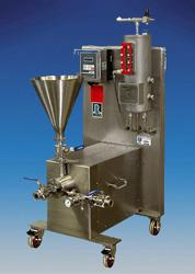 China Water powder mixer for solid in liquids on sale