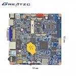 China Onboard CPU A20 Android Motherboard , Motherboard With Integrated CPU wholesale