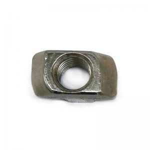 China stainless steel Manufacturer High Precision Custom Stainless Steel tee T-nut on sale