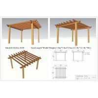 hot sale pergola design 12.5ft.*12.5ft.*9ft.(OLDA-5020)
