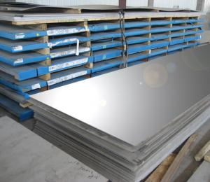 China DC01, DC02, DC04 Full Hard Quality Cold Rolled Steel Sheet With Soft Commercial on sale