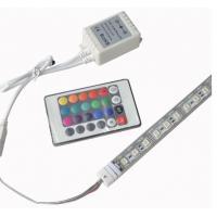High bright 14.4W RGB LED Rigid Bar Ip67 waterproof for outdoor