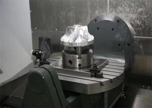 China Industrial Grade Prototype CNC Machining For Presentation Model 3D Speed Molding on sale