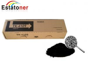 China Kyocera Genuine TK4109 Black Refill Toner Cartridge For Taskalfa , 1800 - 15000 Pages on sale