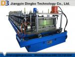 European Standard Automatic Cable Tray Coil Steel Roll Forming machine with Punching Mould Cr12