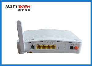 China Non Blocking Switching ONU WiFi Modem HGU Terminal Devices 200mm×150mm×37mm on sale