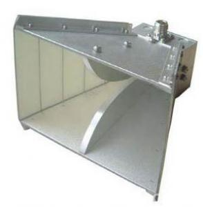 China Double Ridged Horn Antenna 1GHHz-18GHz for EMC Test on sale