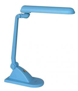China 5W Plastic LED Reading Light / LED Table Lamps , Rechargeable and No Infrared on sale