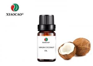 China Refined Pure Extra Virgin Coconut Oil Natural For Skin Care Products on sale