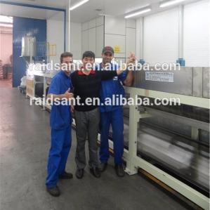China Hot Melt Adhesive Pelletizing Machine 220V/380V Explosion Proof High Efficiency on sale