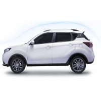 China RWD Wheelbase 4 Door Electric Car 25 KW Motor Power With Remote Central Lock on sale