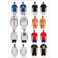 Soccer Jerseys, Football T-Shirts, Soccer Shirts