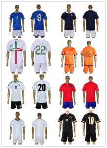China Soccer Jerseys, Football T-Shirts, Soccer Shirts on sale