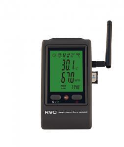 China GPRS wireless temperature humidity data logger on sale
