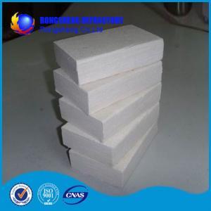 China Ligh weight Ceramic Fiber Blanket on sale
