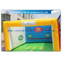 Inflatable Squash Courts For Family Sport Game , Backyard Inflatable Squash Court