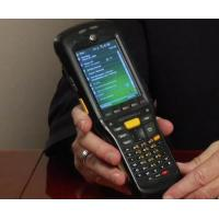 Handheld PDA with Windows Mobile OS, 1D/2D scan, GPRS,WIFI