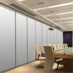 Office Folding Partition Walls Mobile Acoustic Wall Movable Partitions Thailand
