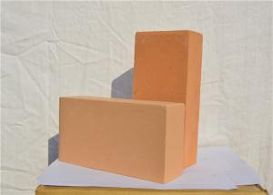 China Good Eroding Resistance Insulating Fire Brick For Furnace Insulating Layer on sale
