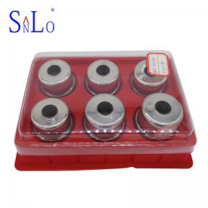 China 304 / 316L Steel Float Ball For Level Switch / Flap 42*52 SL-NCG-052 on sale