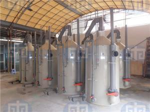 China Water Efficent Big Aquarium Industrial Protein Skimmer for Seawater on sale