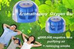 China Automatical Change Aromatherapy Oxygen Bar JO-688 at Car , Computer , Home wholesale