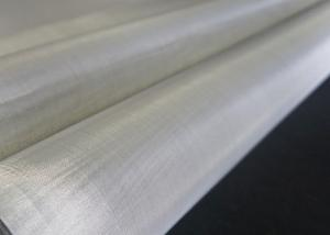 China Plain Weave Stainless Steel Wire Mesh Screen / Stainless Steel Mesh Sheet For Filtration on sale