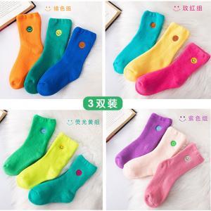 China Wholesale Hot Selling Custom Cute Baby Girl BoyT ube Socks Children Socks on sale