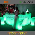 O contador quente da barra da barra Table/LED do diodo emissor de luz da venda/ilumina acima a mobília da barra