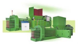 China Metal Baler on sale