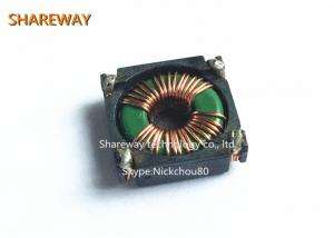 China 1/1 ratio 43212C surface mount dual-winding toroidal inductors on sale