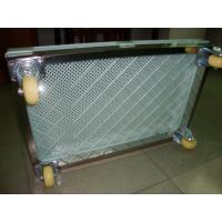 China Food Grade Medicine Plastic Drying Trays With Holes on sale