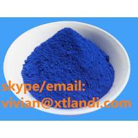 China Ultramarine Blue pigment ultramarine powder Factory supply high quality CAS#57455-37-5 email/skype:vivian@xtlandi.com on sale