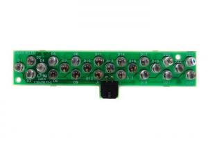 China NCR ATM UBAR IR LED PCB CAD Assembly Surface Mount With Through Hole LEDs on sale