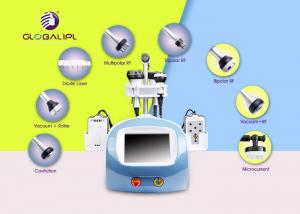 China Hottest Slimming Body Vacuum Ultra Extra Cavitation RF Equipment on sale
