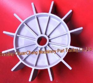 China Customized aluminum die cast parts with all kinds of finish, made in China professional manufacturer on sale
