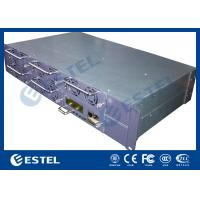 China 150A Small Scale Program Telecom Rectifier System With Perfect Battery Management on sale