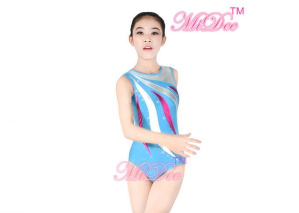 182cfcd629db Leotard Gymnastics Sport Dresses Dance Competition Dance Wear For ...