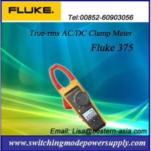 China Fluke 375 Clamp Meter on sale