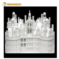 Economic 3D Printing Prototype Service For Home Decor Sculpture Model