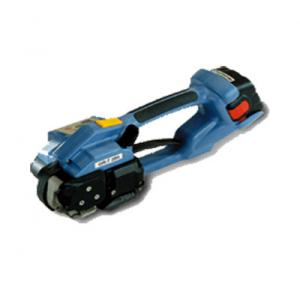 China ZM-200 battery powered plastic strapping tool on sale