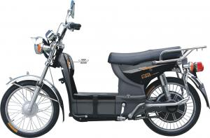 China Pedal Assist Commuter Electric Bike / Battery Operated Bikes For Adults on sale