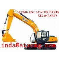 XCMG XE15 XE40 XE50C XE60C XE65C XE80C XE150W XE210W XE215CLL XE215D XE215HB XE230D XE230C XE235 EXCAVATOR Parts