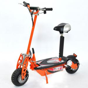 China 電気スクーターのハブ モーター折りたたみ旅行移動性のスクーターを折る 1000W 48V on sale